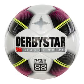Derbystar Classic TT Ladies roze