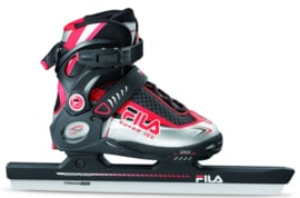 Fila Wizy Ice speed red/silver