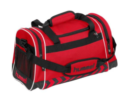 Hummel Sheffield Elite bag rood (184833-6000)