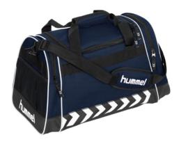 Hummel Milford Elite bag navy (184834-7000)