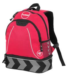 Hummel Brighton Backpack rugtas roze 184827-3648