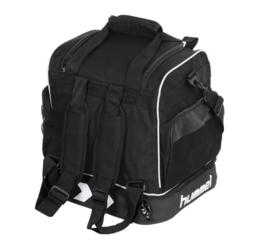 Hummel Pro backpack Supreme (JR) zwart 184837-8000