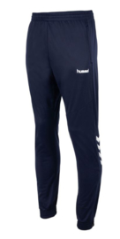 132002-7000 Hummel Authentic Poly trainingsbroek navy