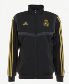 Adidas Real Madrid pre jacket 2019/2020