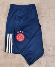 Adidas Ajax trainingsbroek uit 2020-2021