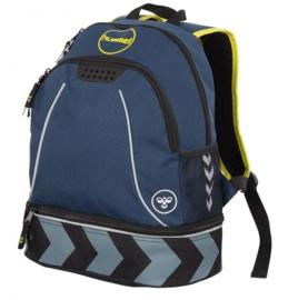 Hummel Brighton Backpack rugtas navy 184827-7000