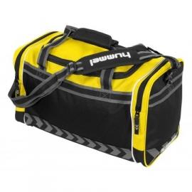 Hummel Shelton Elite bag geel/zwart (184826-4000)