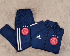 Adidas Ajax trainingspak uit 2020-2021