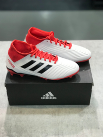 Outlet 29 | Adidas Predator 18.3 FG maat 36+