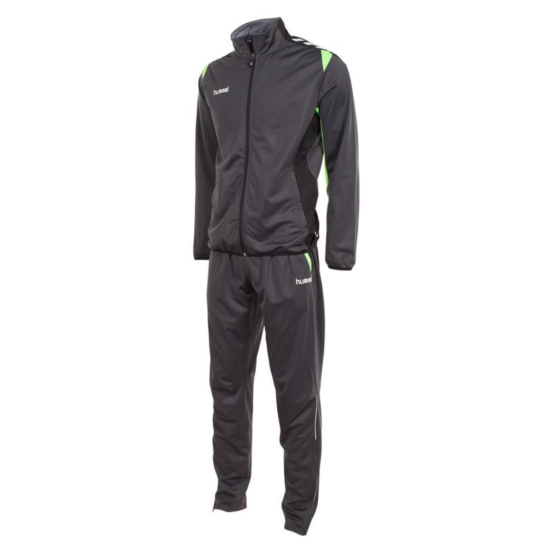 Hummel Paris Polyester Suit  grijs (105105-9420)