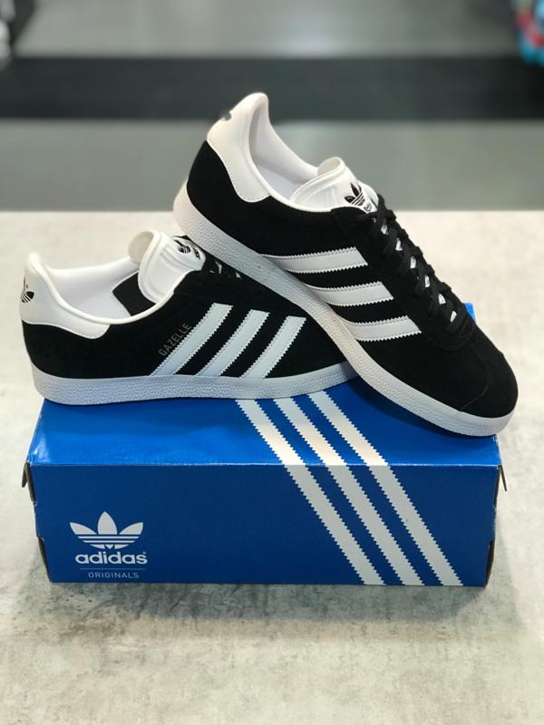 Outlet 1   Adidas Gazelle zwart maat 42   Outlet   JKN Sport