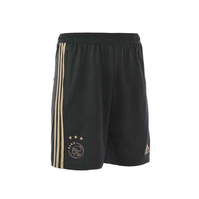 Adidas Ajax uit training short 2018-2019 SR