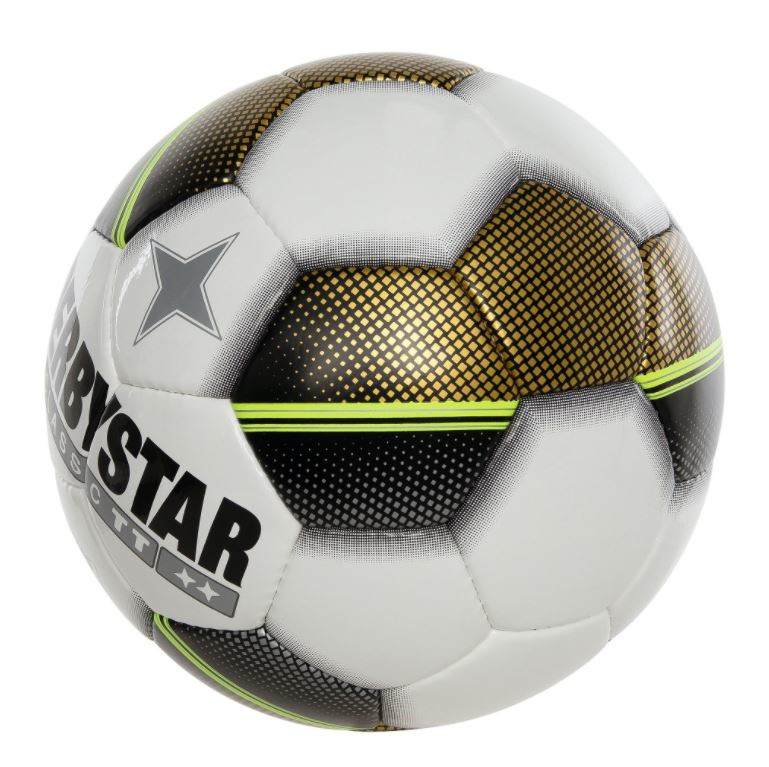 Derbystar Classic TT Gold