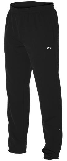 133100-8000 Hummel trainingsbroek TTS Pant Zip