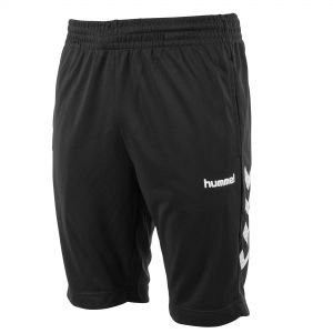 122001-8000 Hummel Authentic training short zwart