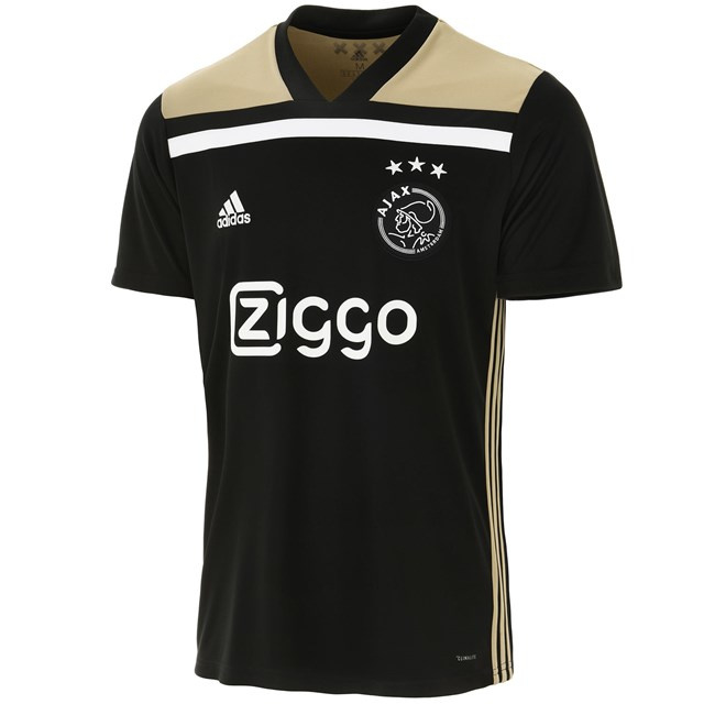 Adidas Ajax uit shirt 2018-2019 JR