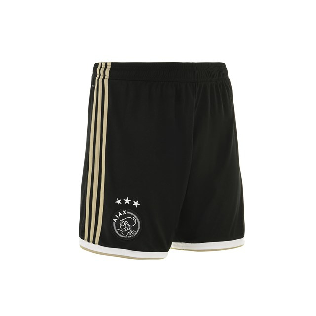 Adidas Ajax uit short 2018-2019 JR