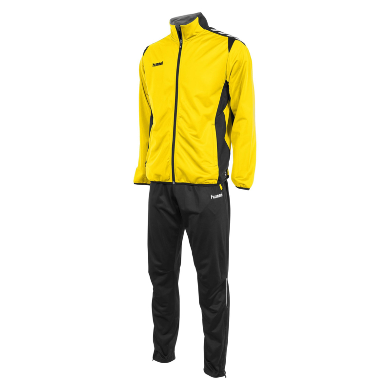 Hummel Paris Polyester Suit  geel/zwart (105105-4800)