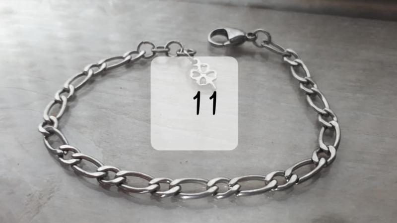 RVS armband 11