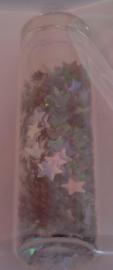 Dazzling star & Drops