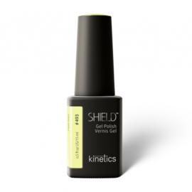 Kinetics Shield 493 Fresh start 15ml