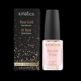 Kinetics rose gold hardener 15ml.