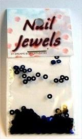 Nail-Jewel 6074