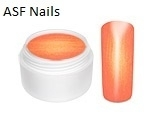 19 Color gel 5ml golden fire red
