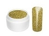 7 Glitter gel 5ml gold