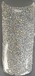 Color Acryl Silver Bullet 140 (met glitters)