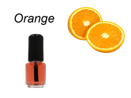 17-Nagelriemolie Orange