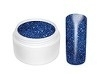 24 Glitter gel 5ml royal blue