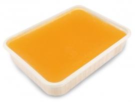 Paraffine wax : orange