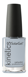 393 - Solargel nail polish #393 ivory night