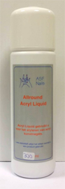 ASF Allround Liquid 250ml.