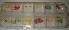 FIMO Fruit Salad Case 120ct