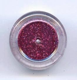 glitter dark pink nr.14