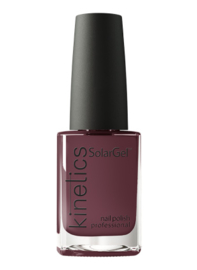 395 - Solargel nail polish #395 highly unlikely