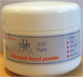 ASF Acryl producten