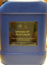 ASF Ultimate UP Liquid 2500ml