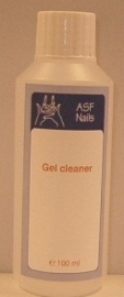GELCLEANER 100ml.