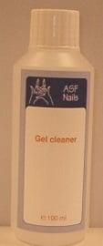 Gelcleaner (plak laagje verwijderen)