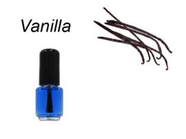 3-Nagelriemolie Vanilla