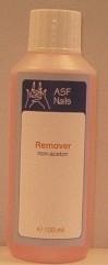 ASF REMOVER NON ACETON 100ml.