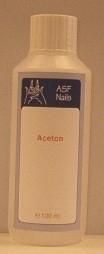 ASF ACETON 100ml.
