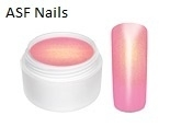 21 Color gel 5ml golden pink