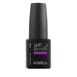 Kinetics SHIELD Gel Polish - Purple Haze #350 - 11ml