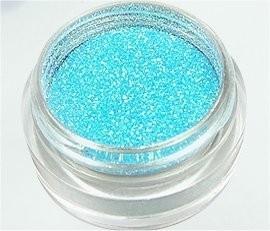 Glitter Aqua