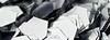 NAS05-NailArt Sequins 05 Zilver