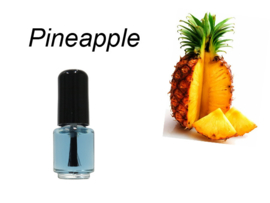 16-Nagelriemolie Pineapple
